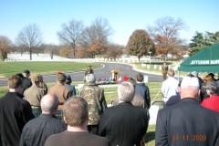 2010 Remebrance Day