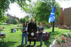 2010 Southwest Illinois College Culture Day